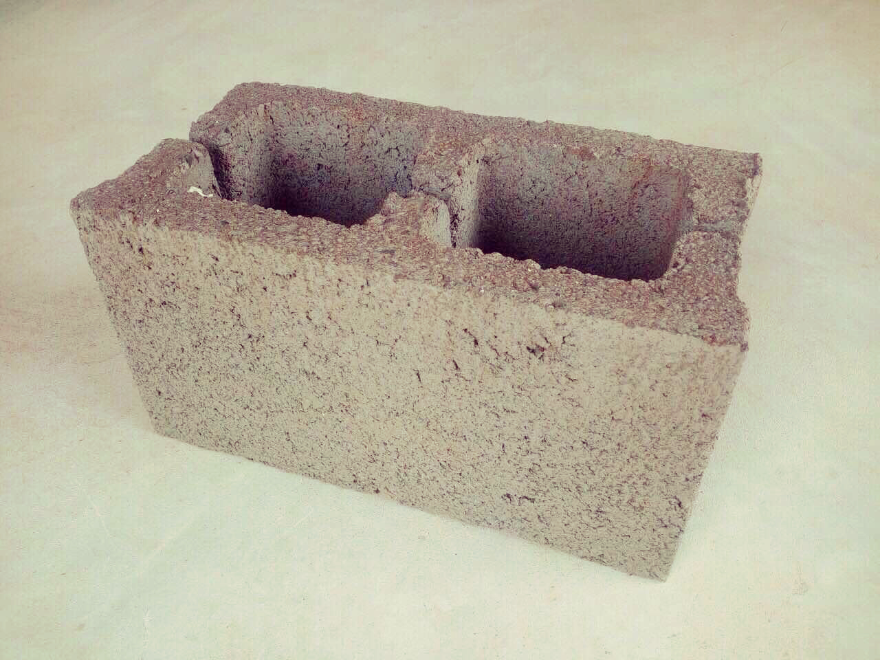 BajraBrick Concrete Blocks