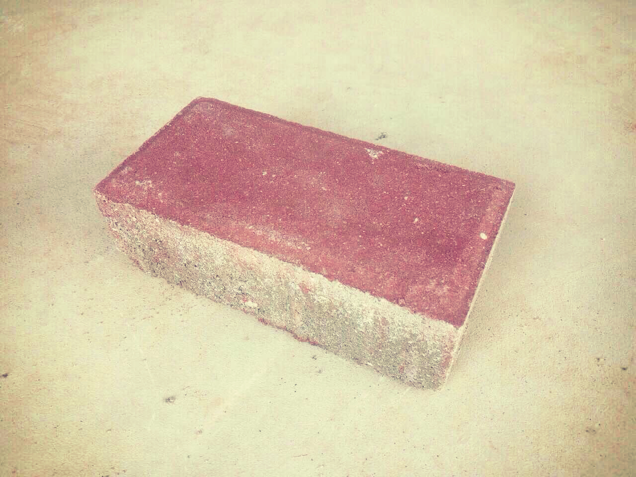 BajraBrick Red Rectangula Brick
